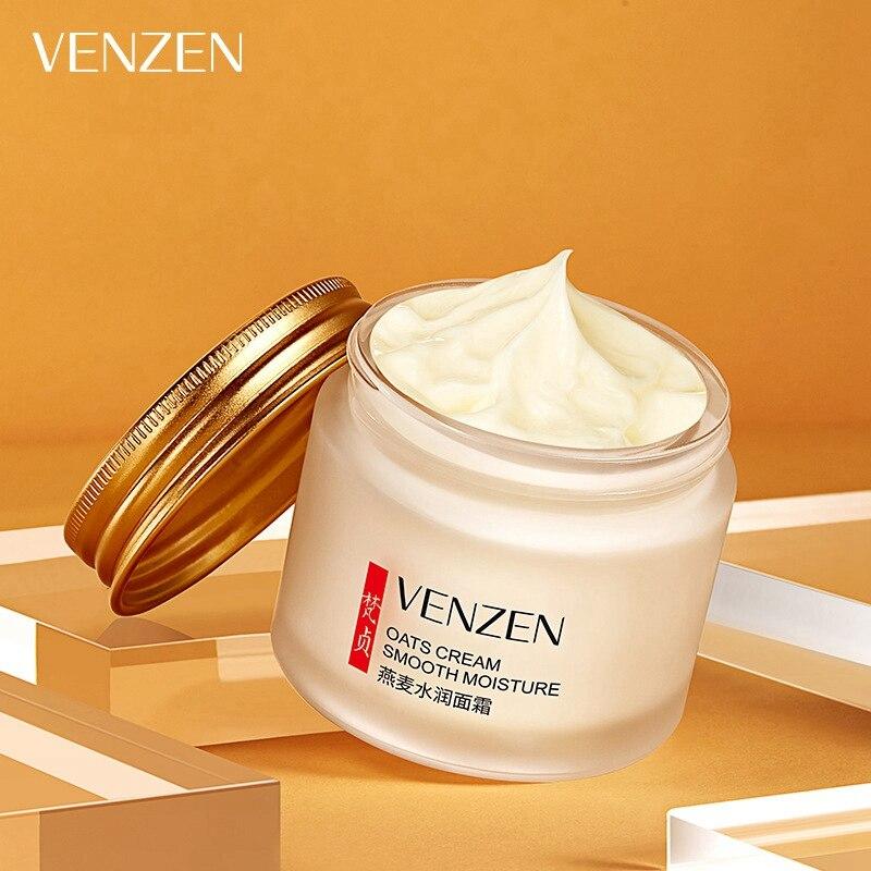 Oat moisturizing cream improves facial dry moisture cream, moisturizing cream, moisturizing cream, facial cream Face Care