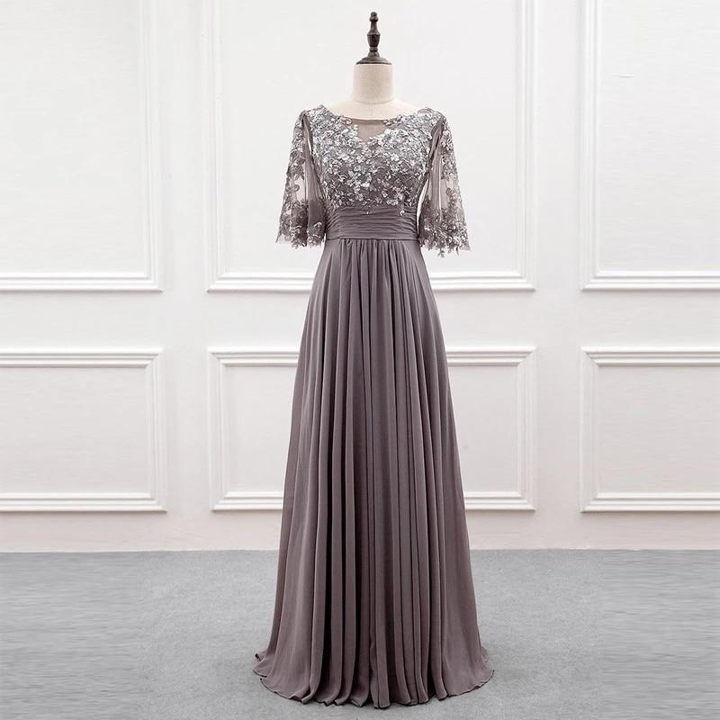 Sequin Women's Dresssuit Mother Of The Bride Dress Wedding Dresses Sets Chiffon Set for Women Custom