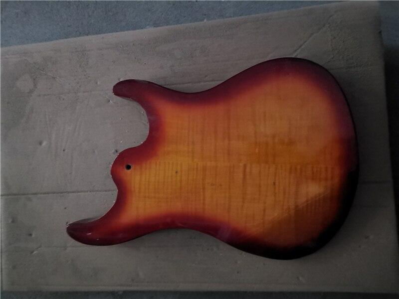 Afanti музыкальная электрическая гитара/DIY электрогитара корпус (MW-3-445)
