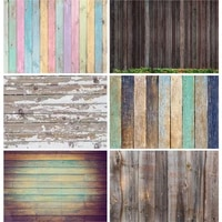 wooden board photography background wood plank texture newborn baby portrait photocall photo backdrops prop 210318mxx h1