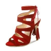 women wedge sandals peep toe buckle shoes woman platform canvas wedges fashion summer super high heel shoes for women