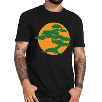 bonzai tree new t shirt mens cotton t shirts summer tee boy tshirt tops