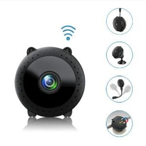 2020 New Wifi Mini Camera Night Vision 1080P Baby Monitor Wireless Surveillance Home Security P2P Mini Cam WiFi