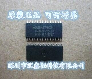 10pcs/lot FM1808 FM1808-70-SG FM18L08-70-SG SOP