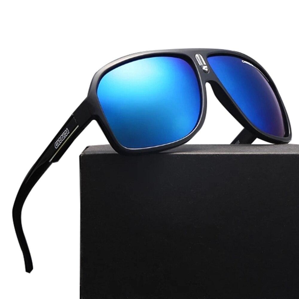 Classic Sunglasses Men Women Vintage Retro Sports Driving Oversized Sun Glasses Big Frame Colorful O