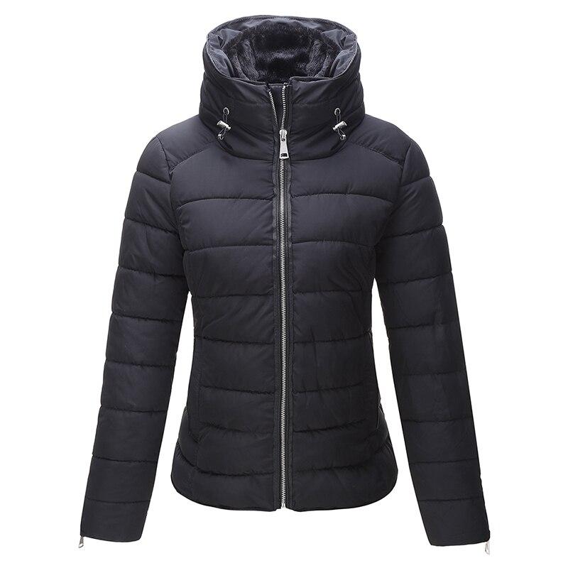 Женская Стеганая Легкая стеганая куртка Giolshon, пуховое пальто для весны, осени и зимы