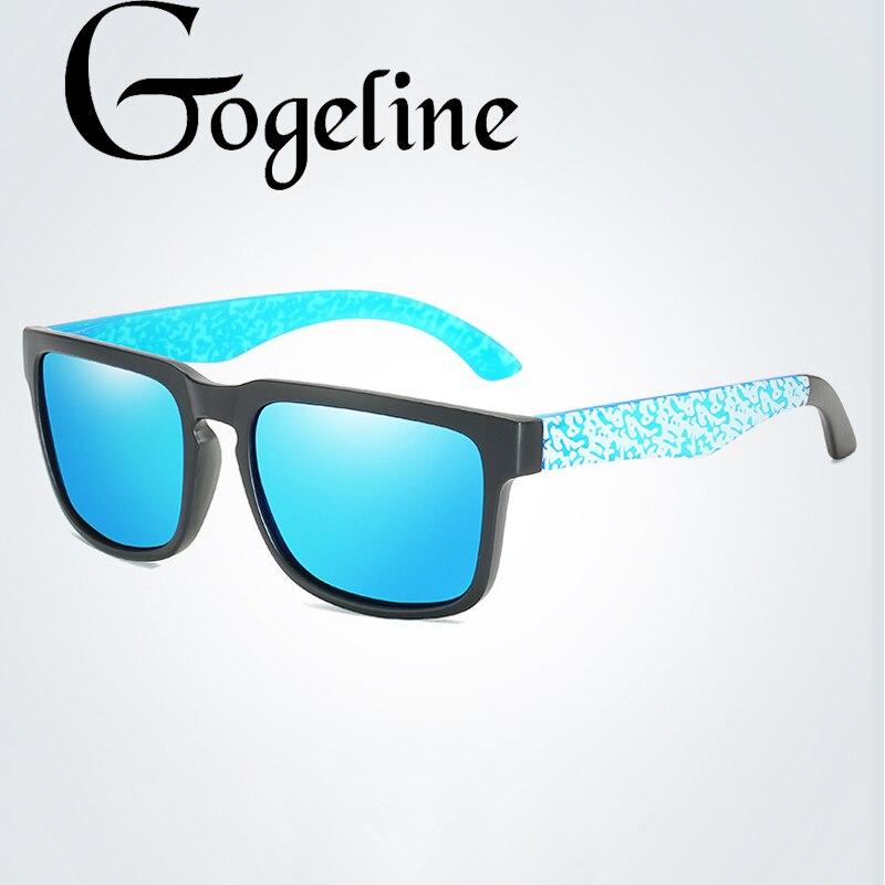 2020 quadrado polarizado óculos de sol feminino homem espelho ultraleve quadro esporte óculos de sol uv400 motorista máscaras revestimento oculos