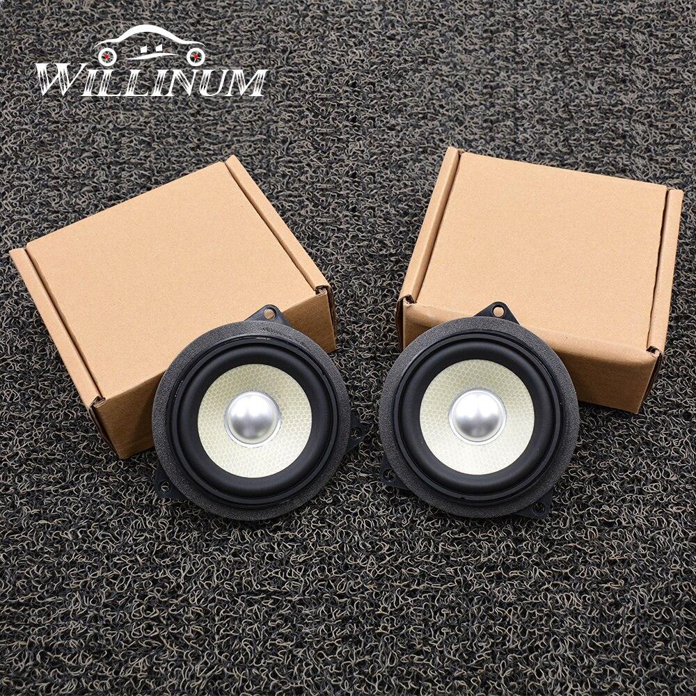 Carro alto-falante midrange para bmw f10 f11 e60 g30 f01 f02 áudio música estéreo som chifre mid range freqüência alto-falante trompete trump