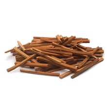 Bande de bois de santal de Laoshan australien   Bâton daromathérapie naturel fait à la main, fournitures darôme bouddhiste domestique G