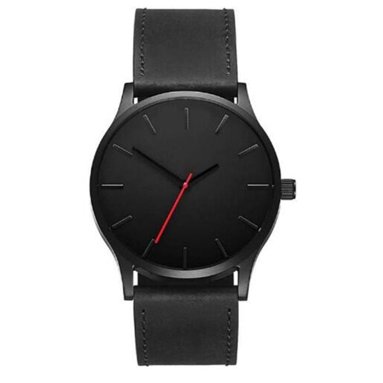 Relojes de pulsera de lujo para hombre, relojes de pulsera deportivos militares, relojes de pulsera para hombre, reloj de cuarzo, reloj Simple para hombre