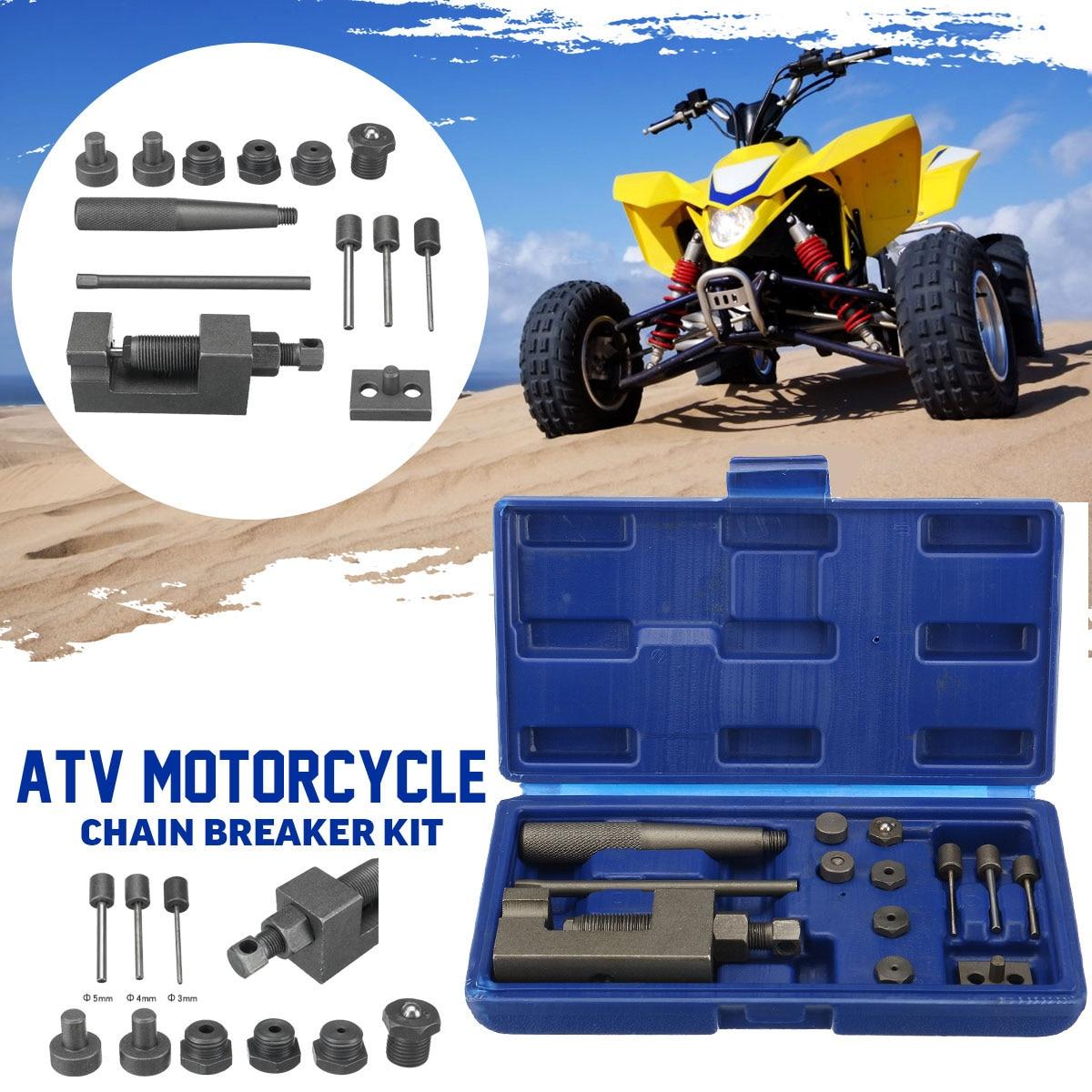 coupe-chaine-de-moto-lourde-ensemble-d'outils-de-rivetage-separateur-520-525-530