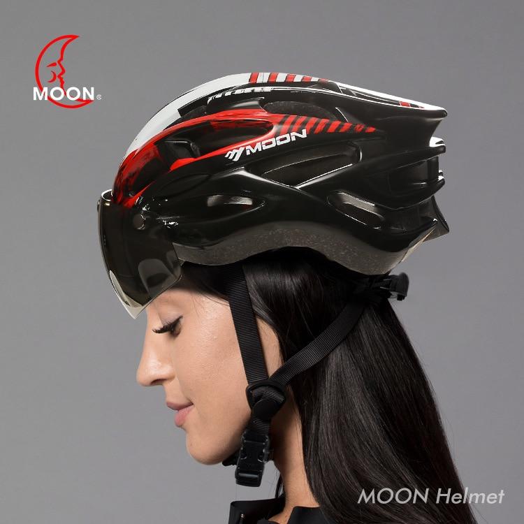 Casco transpirable para ciclismo de montaña, gafas para adultos, para gimnasio, especial,...