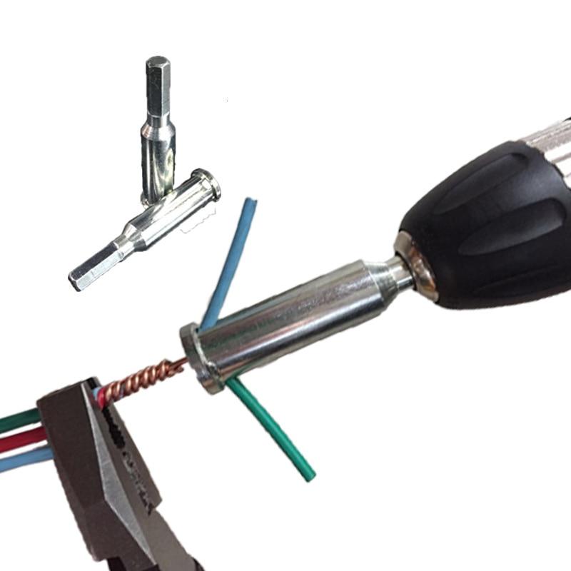Algemene automatische draadstripper en gedraaide draadtool, snelle - Handgereedschap - Foto 2