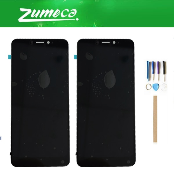 Para a Vodafone Inteligente N10 vfd630 vfd-630 Display LCD + Touch Screen Digitador Assembléia Com Fita & ferramentas para livre