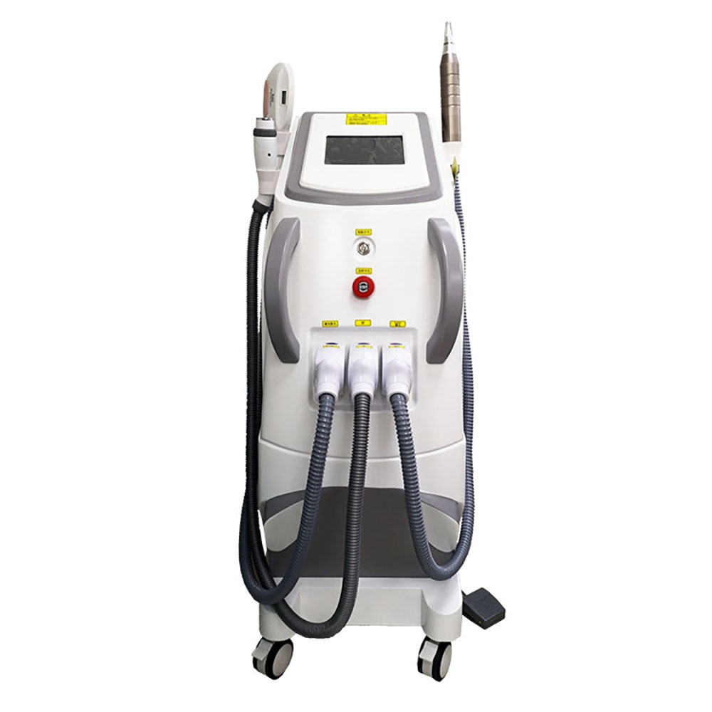 Filtros de alta calidad IPL 200000, 640/530/480nm, picosegundos 1064nm 532nm 1320nm, tratamiento para eliminar el vello, acné