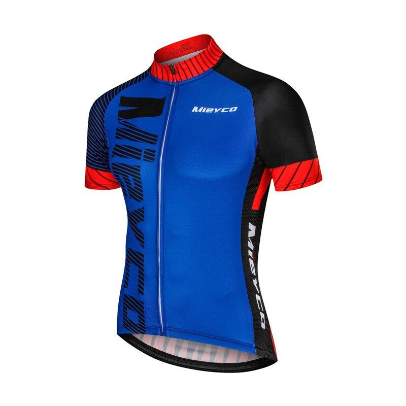 Mieyco-Ropa De Ciclismo para hombre, conjunto De Ropa De Ciclismo Completo De...