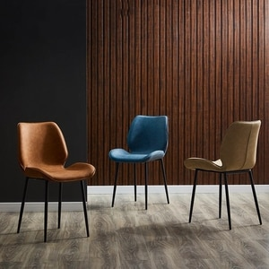 Nordic DIning Chair Furniture Chairs Living Room Furniture PU Stool Mordern Meubles 가구 кухонная мебель стул Chaiseالأثاث المنزلي