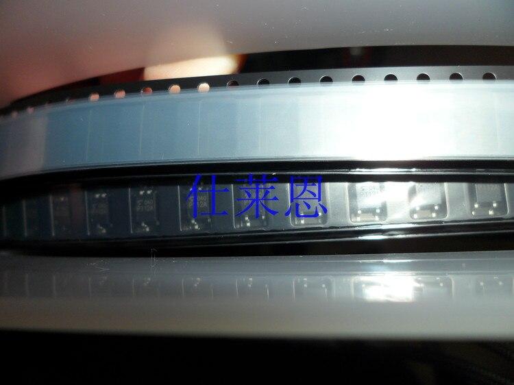 TLP112A P112A Chip SOP-5 acoplamiento óptico de alta velocidad tienda integridad de transacción y garantía de calidad