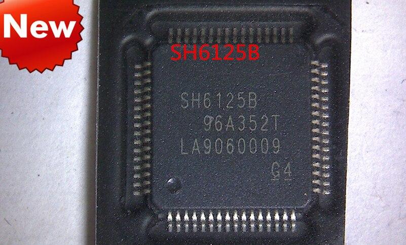 Nuevo SH6125B SH6125 TQFP64