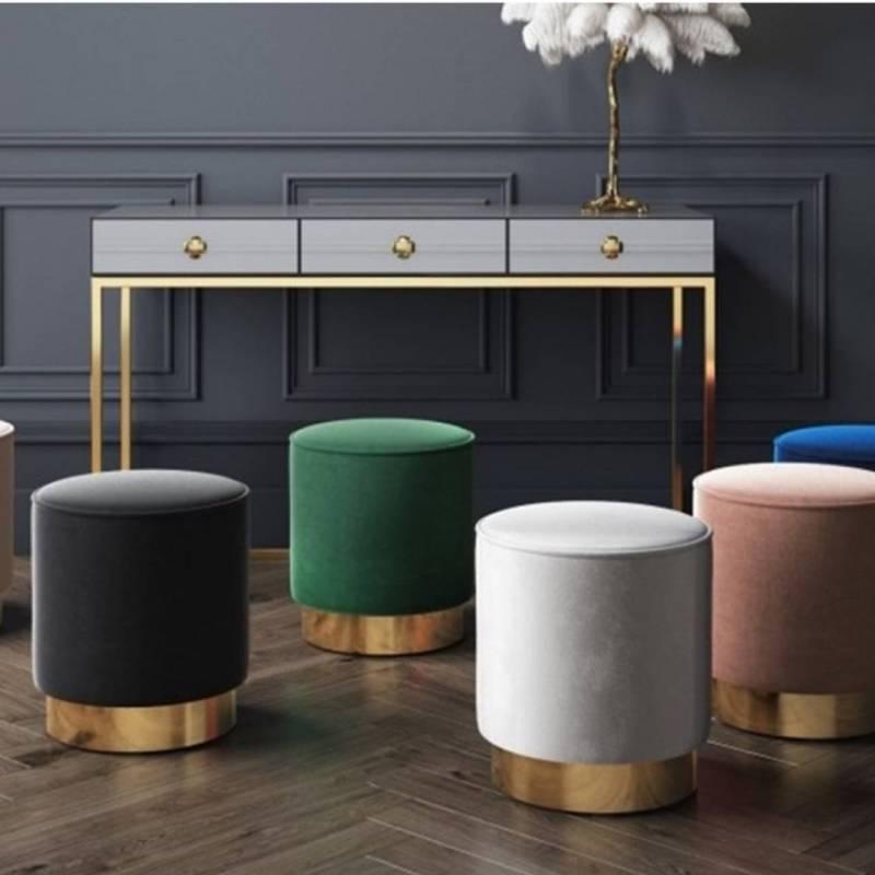 Новая мебель в скандинавском стиле для гостиной, дивана, стула, Современная тканевая подсветка для сидения, роскошная интерьерная подсветк...
