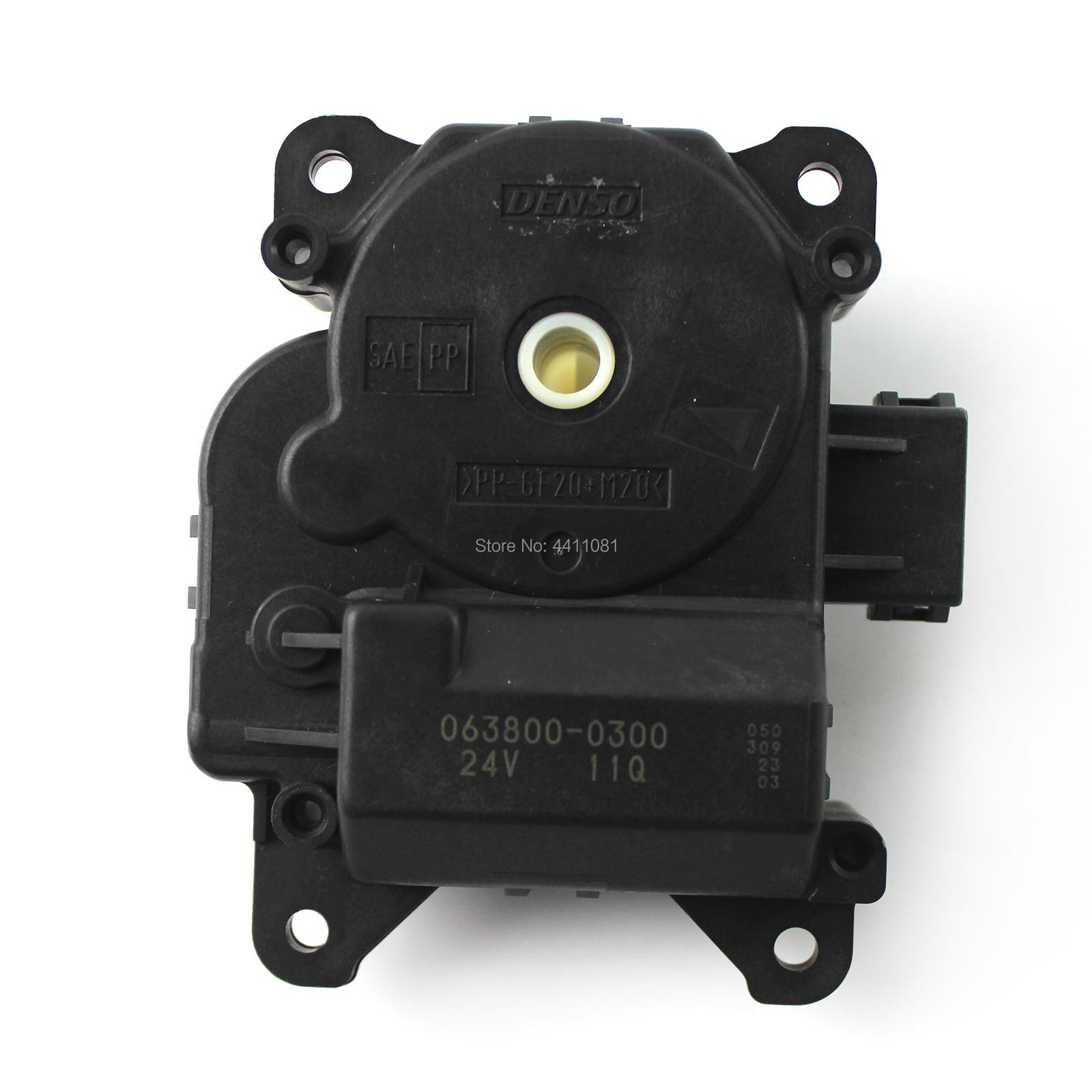 PC210-8 PC88MR-8 PC300-8 PC350LC-8 PC400-8 PC400LC-8 المثبط مضاعفات الفرعية آسى المحرك لكوماتسو ND063800-0300 063800-0300