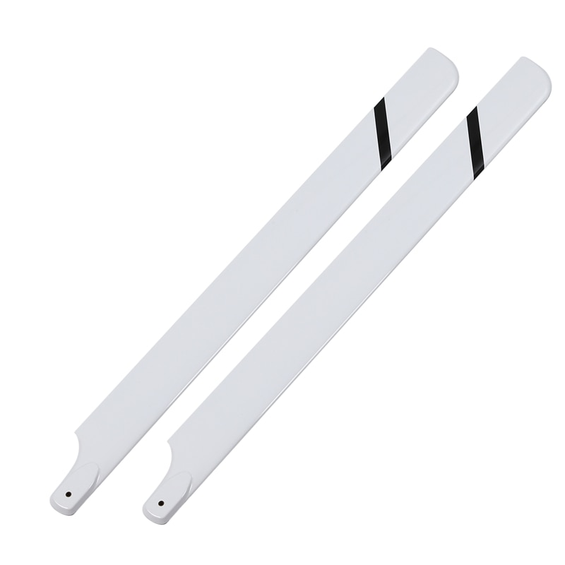 Fiber Glass 600mm Main Blades for Align Trex 600 RC Helicopter UK Stock 77OD align 425mm main blade carbon fiber blade for t rex 500 gaui kds agile alzrc sab500 xlpower500 rc helicopter
