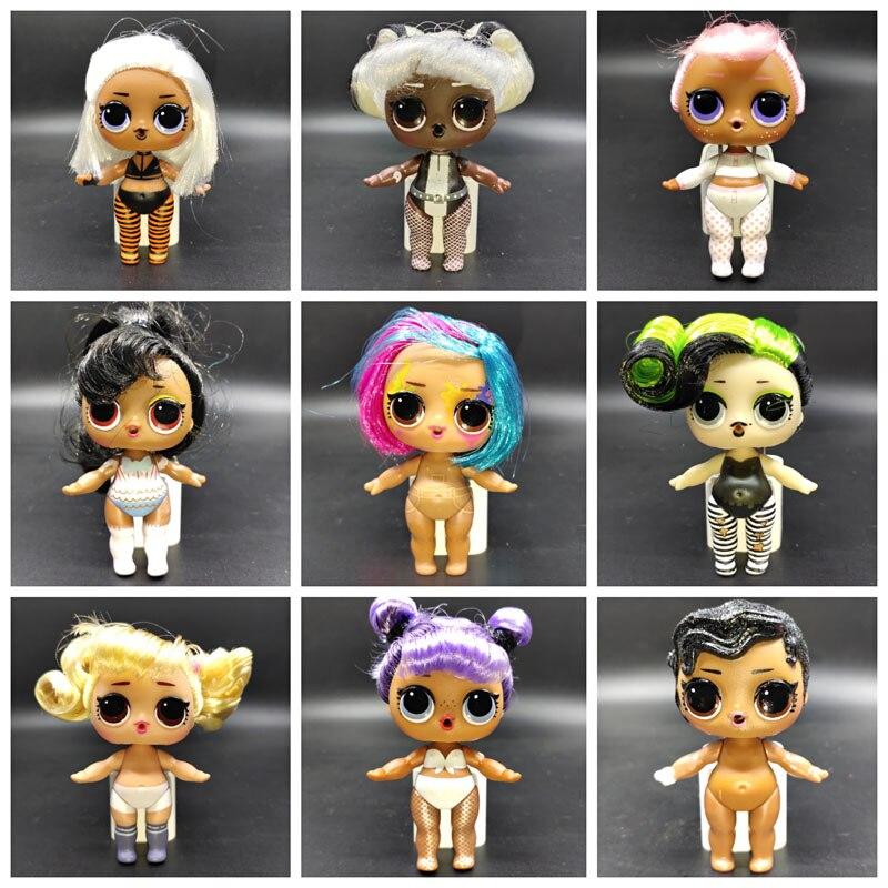 Muñecas originales LOL surprise, muñecas originales lols, muñecas de pelo lol, muñecas sorpresa, muñecas para niñas, regalos de cumpleaños