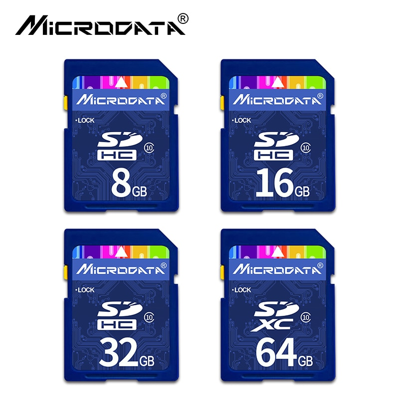 Tarjeta SD Extreme Pro 633x 256GB 128GB 64GB 32GB 16GB tarjeta de memoria Flash SDXC SDHC Clase 10 95 mb/s UHS-I para cámara