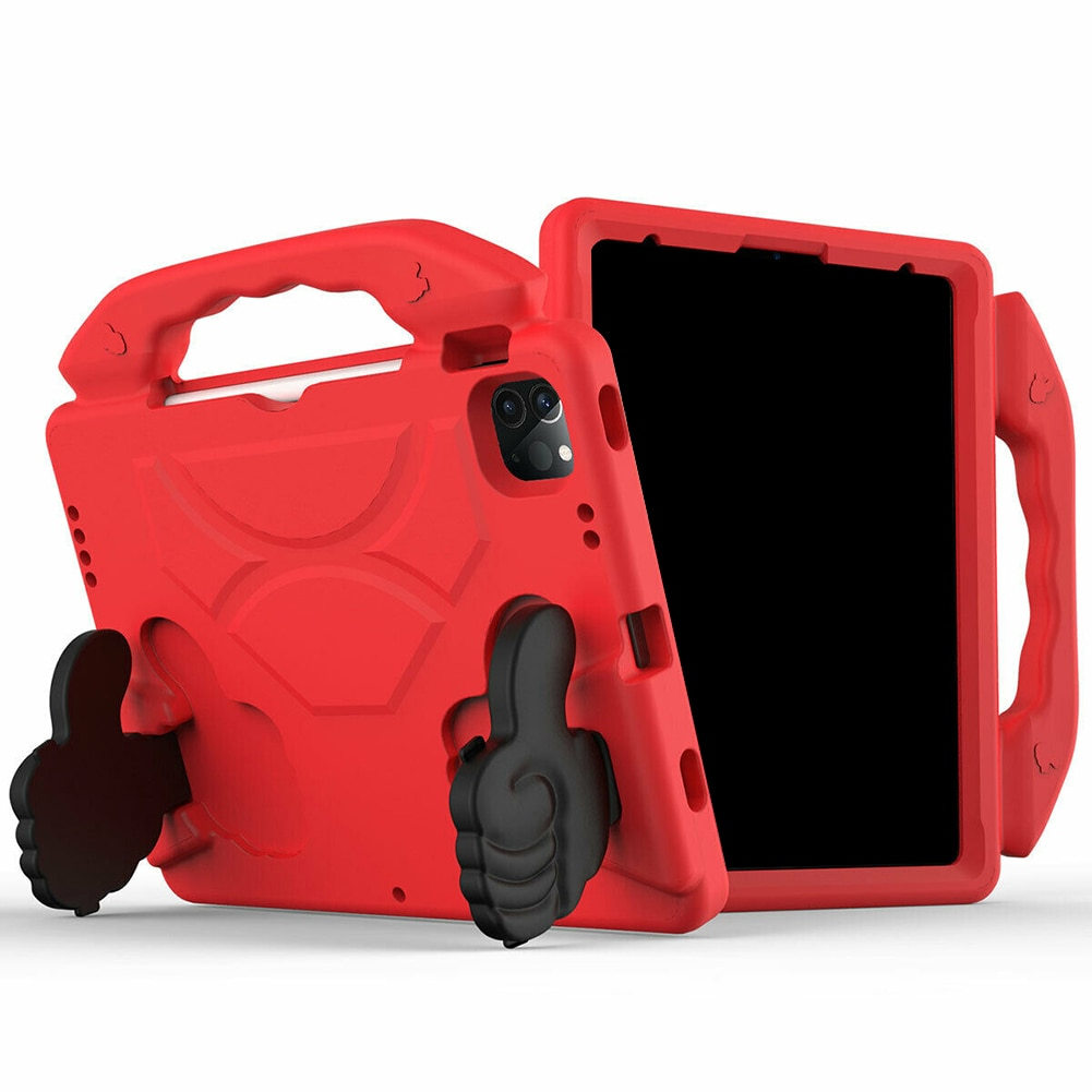 Handle Safe Kids Stand 2020 Tablet Cover A2324 4 Case Case EVA Air A2316 for iPad