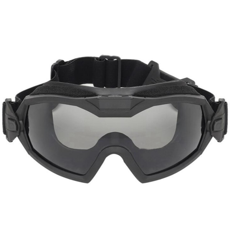 Hunting Game Wargame Paintball Airsoft Goggles For Eyes Protection Glasses Military Tactical Helmet Goggles Shooting Goggles