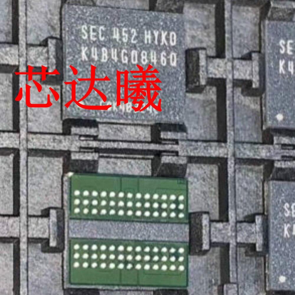 K4B4G0846Q-HYK0 K4B4G1646B-HCH9 K4B4G1646B-HCK0 K4B4G1646D-BCK0 K4B4G1646D-BCMA K4B4G1646E-BCMA