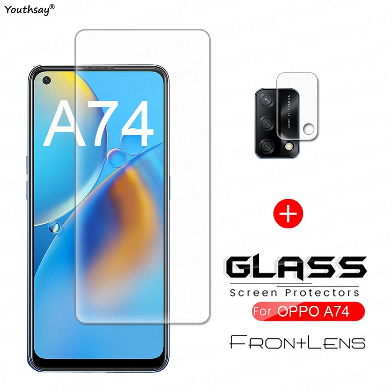 for-oppo-a74-glass-tempered-glass-for-oppo-a74-glass-transparent-phone-screen-film-lens-camera-protector-film-for-oppo-a74
