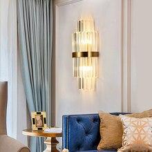 Moderne wandlamp applique bois salon salle à manger chevet espelho lampe singe
