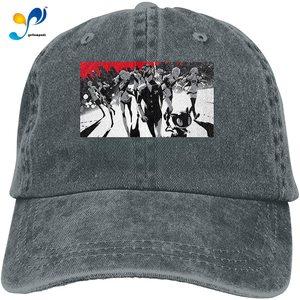 Persona Commemorate Casquette Cap Vintage Adjustable Unisex Baseball Hat