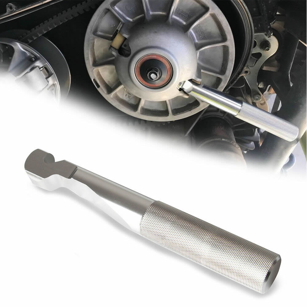 Инструмент для замены ремня для Polaris XP/RZR XP4 1000/RZR S 900, инструмент для легкого удаления ремня RZR, Стандарт Серебра