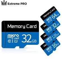 Micro SD TF Card 16GB 32GB 64GB 128GB Class 10 Flash Memory Microsd Card 8 16 32 64 128 256 GB for S