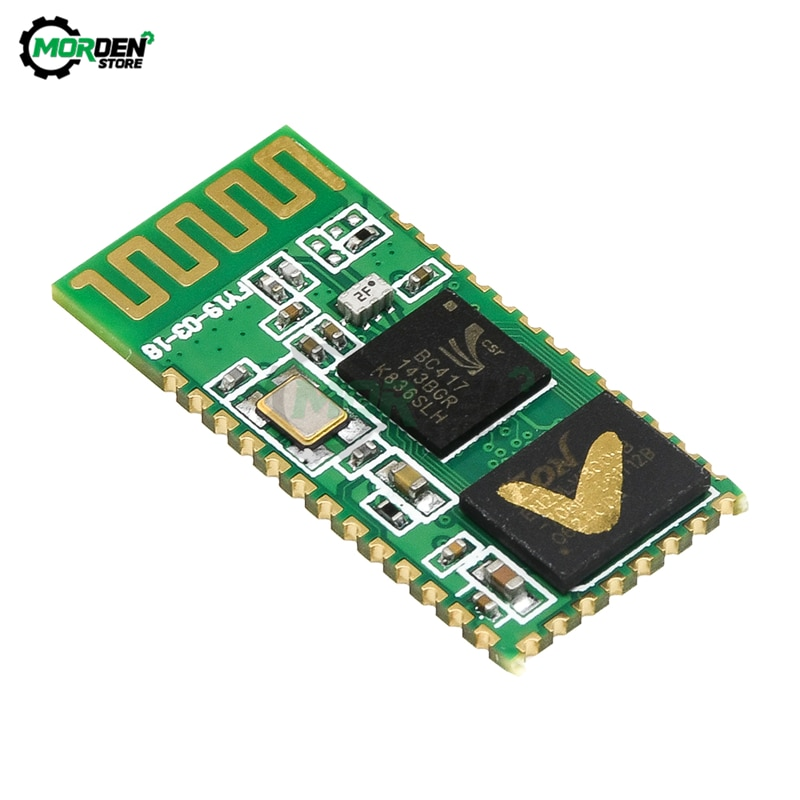 HC05 HC-05 Bluetooth Wireless Transceiver Module For Arduino RF Industrial Bluetooth Module RS232 / TTL To UART Converter Module