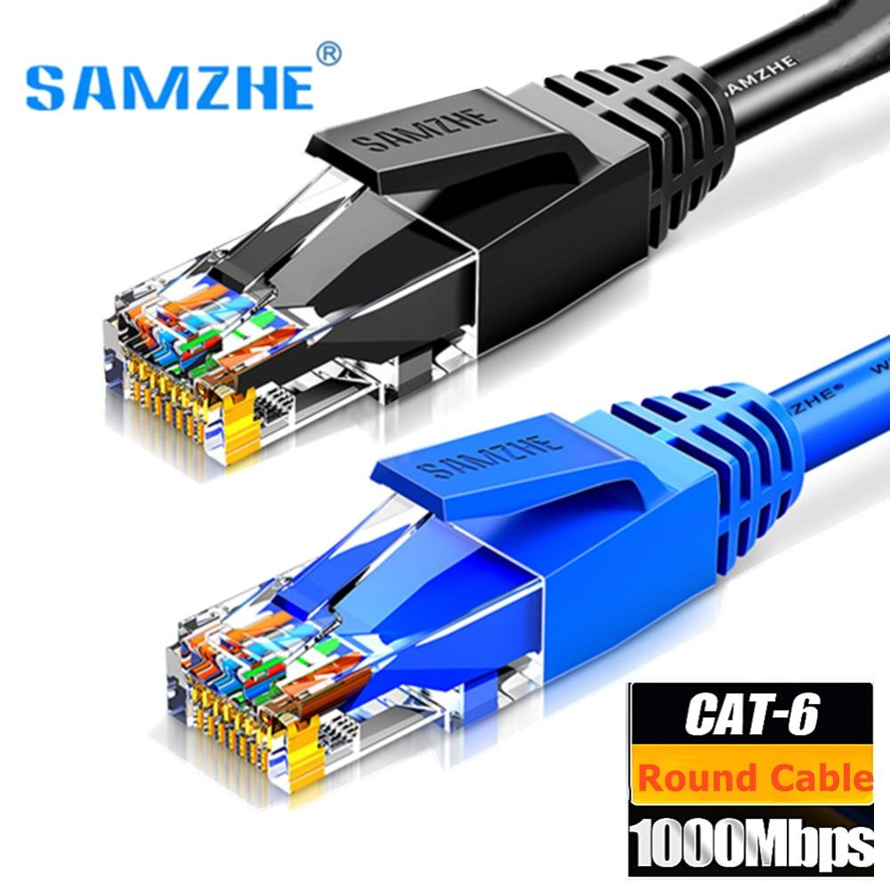 Cable Lan Cat6 UTP CAT 6, Cable de red RJ 45 de...