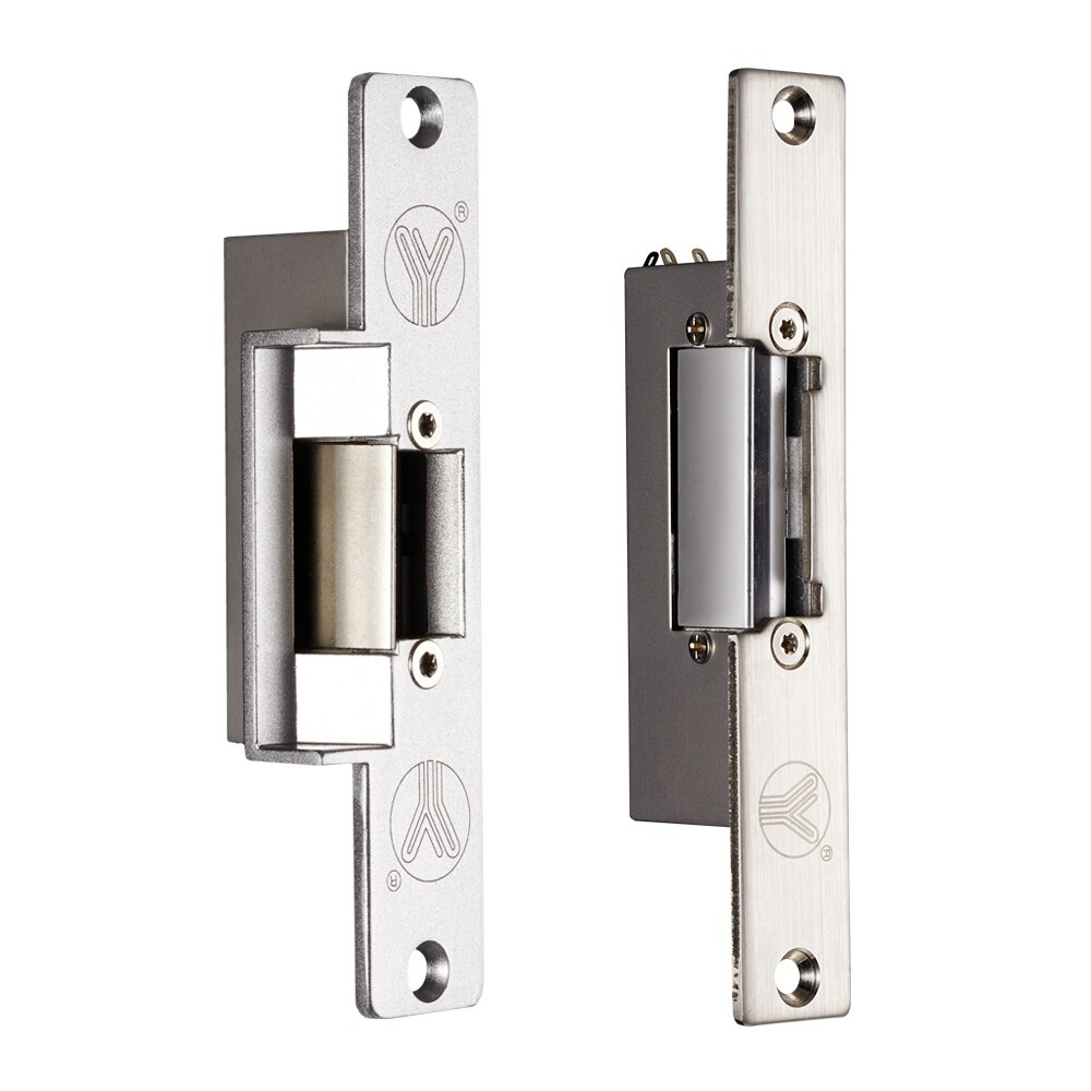 YS130 YS131 عادي ضيق فشل آمن فشل نظام مراقبة الدخول الآمن الكهربائية قفل الباب الإضراب