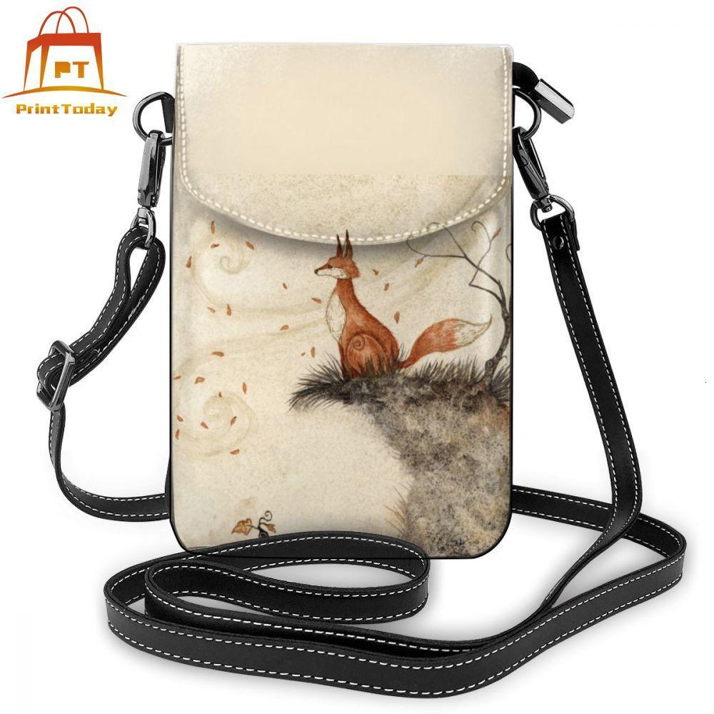Pumpkin Shoulder Bag Pumpkin Leather Bag High quality Pattern Women Bags Womens Slim Trend Teenage P
