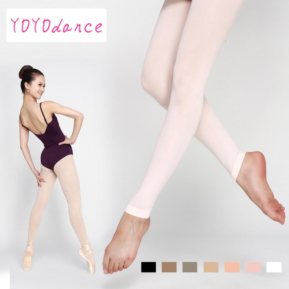 mallas-elasticas-de-ballet-para-mujer-ropa-de-baile-suave-con-cintura-de-algodon-pantimedias-de-ballet