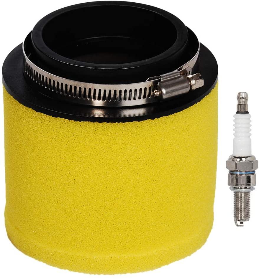 Двухступенчатый Воздушный фильтр для Arctic Cat 375 400 454 500 4X4 ATV 0470-391 0470-322