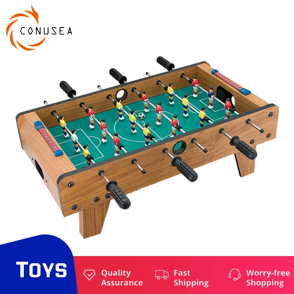 Board Game Classic Family Table Football Games Gathering Interactive Soccer Sporting Release Stress Toys for adults indoor Game