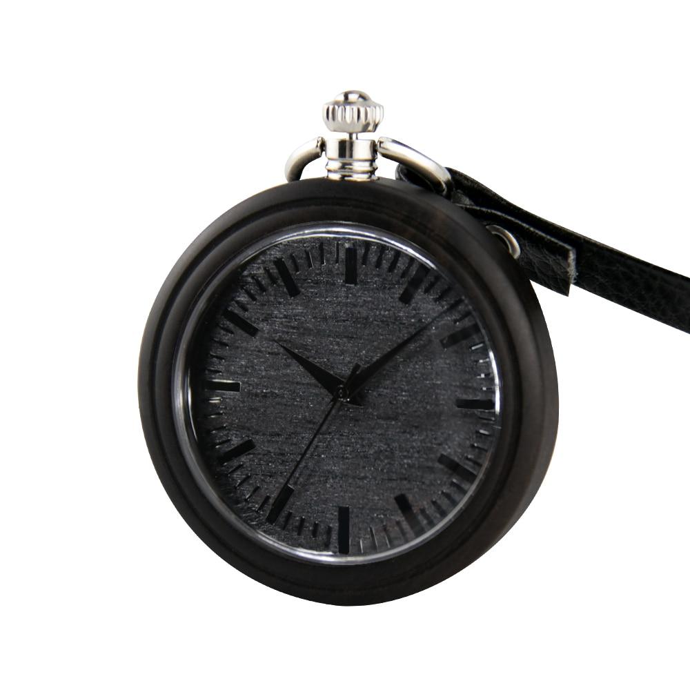 Новинка 2021, деревянные карманные часы с зеброй, деревянный стол, роскошные антикварные часы с большим циферблатом и цепочкой, кварцевые час...