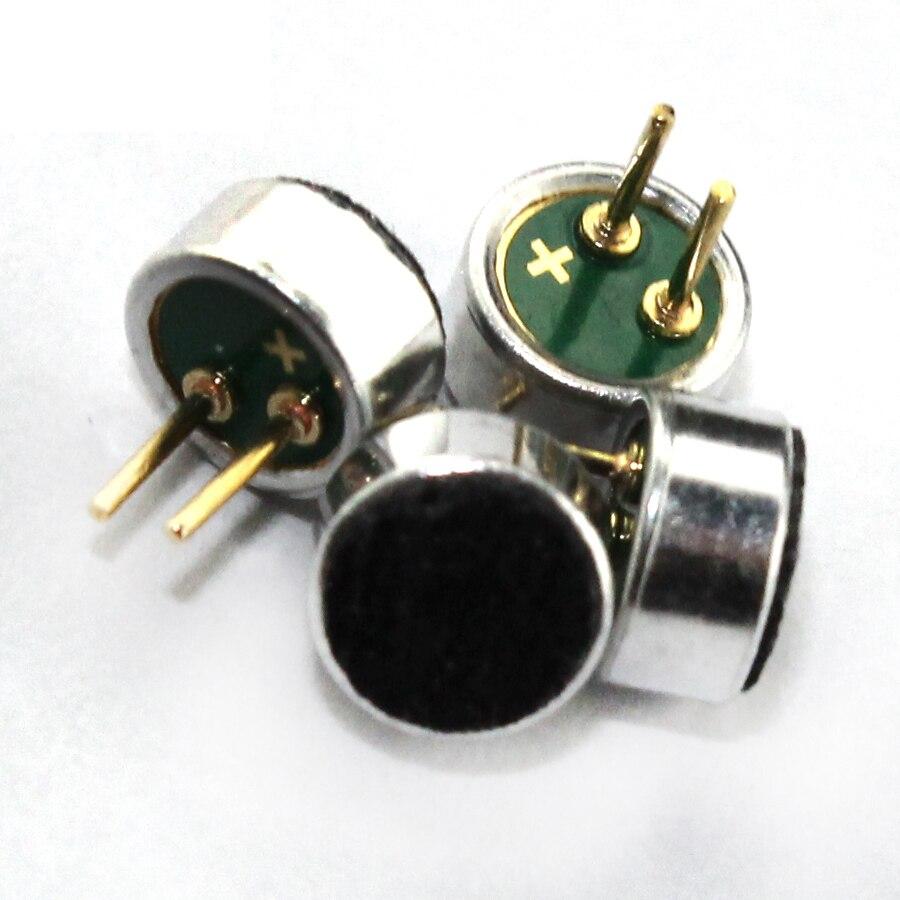 6*2,2 мм микрофон, емкостной Электрет микрофоны, подобрать чувствительность, электретный конденсатор 6 мм x 2,2 мм, громкоговоритель, микрофон д...