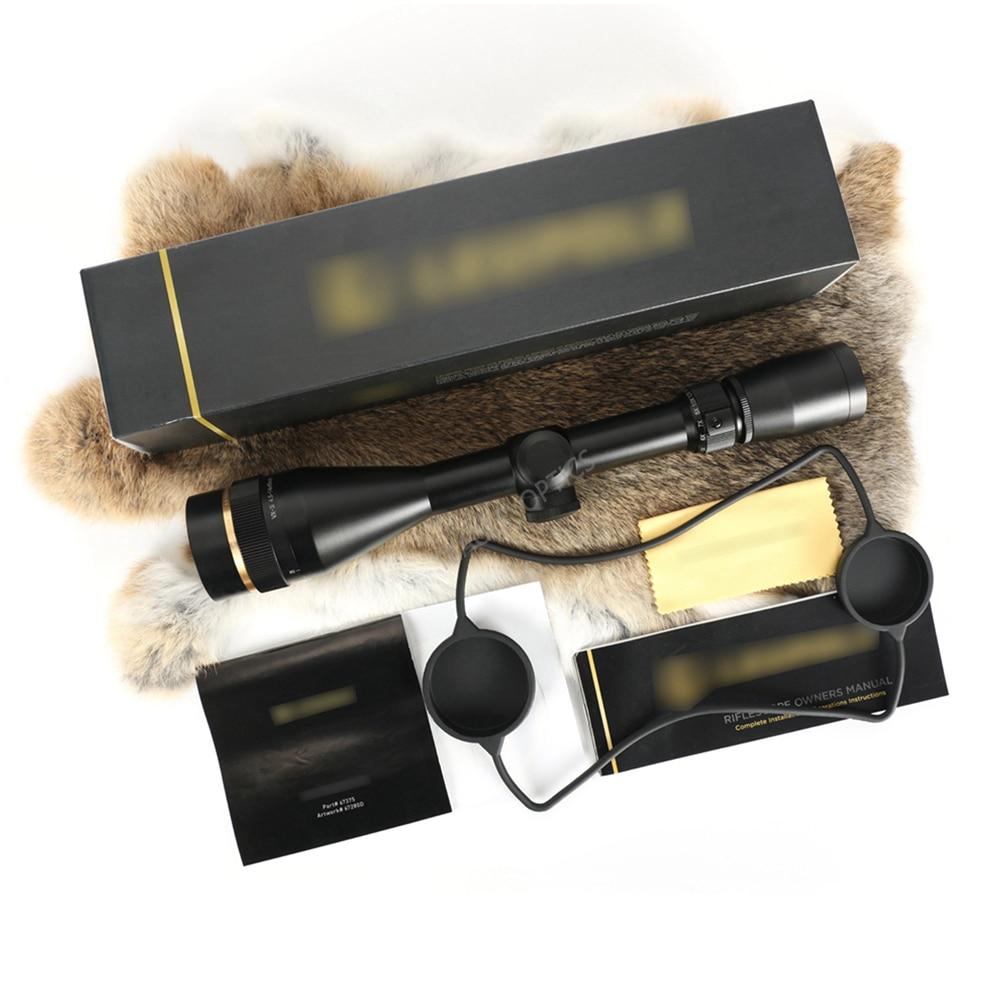 VX-3i 4.5-14x40 AO Duplex Reticle Hunting RifleScopes 1 Inch Tube Tactical Rifle Scope enlarge