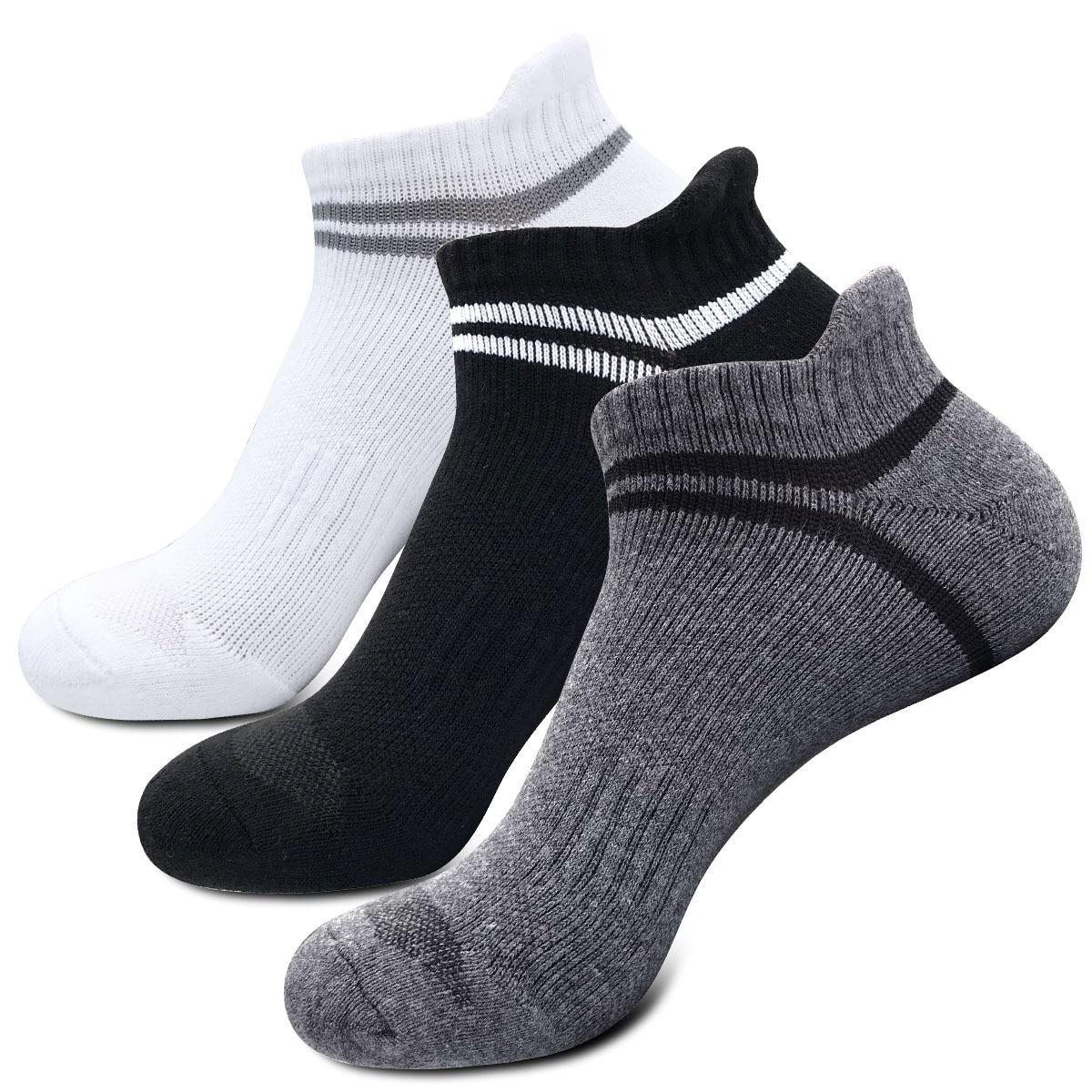 Hohe Qualität Sport Socken Atmungsaktiv Fahrrad Socken Straße Outdoor Sport Rennen Radfahren Socke Für Männer EU 41-45 Socken