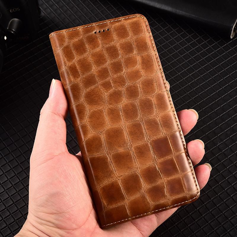 Asus Rog Phone 2 ZS660KL Pearl Shell Pattern Derm Phone Case For Asus Zenfone 3 Max ZC520TL ZE520KL ZE552KL ZS570KL Holster