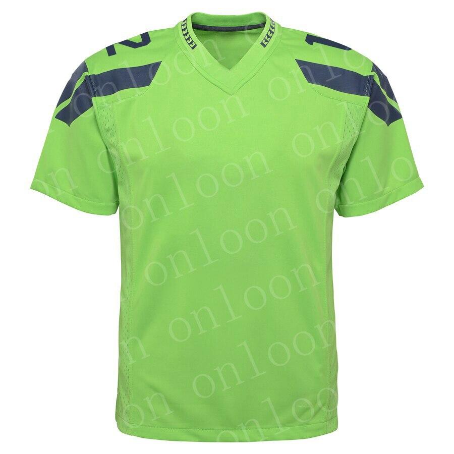 Мужская футболка для фанатов американского футбола Сиэтла, футболки на заказ, футболки, Вагнер, локкетт, канцлер, Фан, босторт, Линч