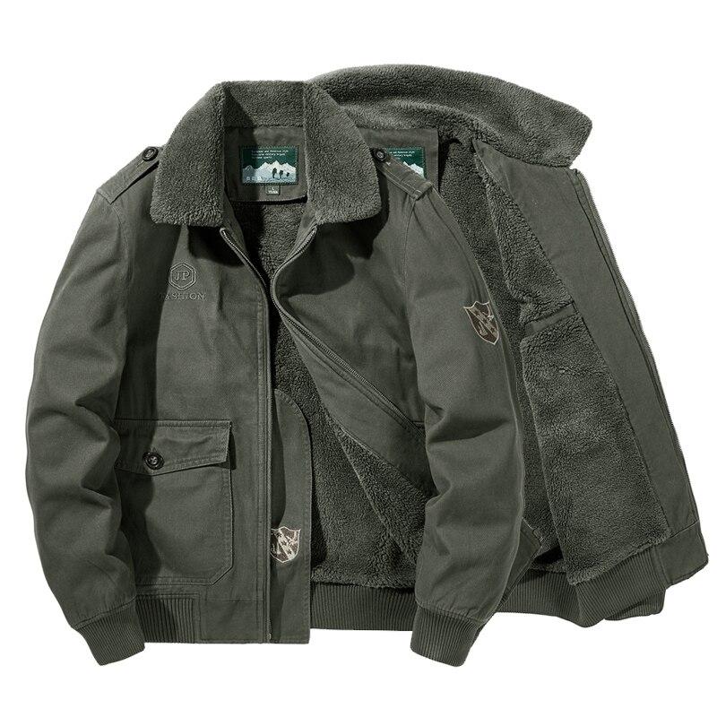 2021 брендовая зимняя уличная военная куртка, Мужская теплая утепленная флисовая модная повседневная куртка, одежда, ветровка, мужские куртк...